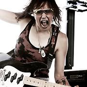 Sue DaBaco 2009