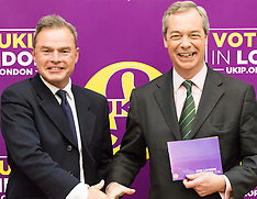 2016-04-19 UKIP launches London Mayoral campaign manifesto
