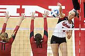 2013-12-06 VOL First Round NCAA Fairfield v Nebraska