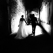 Italian Professional photographer for weddings on the Amalfi Coast, Ravello