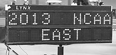 2013 NCAA Outdoor Track & Field East Regionals