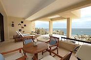 Four Bedroom Premium Ocean View Suite at Capella Pedregal