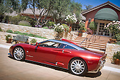 Spyker Aileron and Laviolette