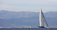 33 AMERICAS CUP