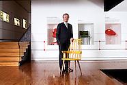 Claudio Luti president Kartell