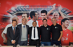 161205 Liverpool Legends Real Madrid