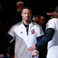 10-24 TRAIL BLAZERS AT CLIPPERS