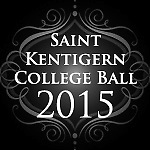 Saint Kentigern College Ball 2015