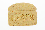 London, England - December 29, 2016: Hovis Digestive Biscuit, First made in 1980 by Nabisco in England.