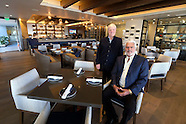Founders of California Pizza Kitchen