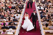 Ceremony   Mary & Brian