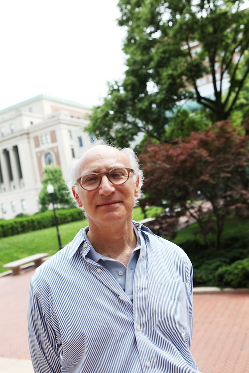 """Michael Sackler '76.Son: Henry Sackler '06.Son: Eliot Sackler '15..""""Nowhere else has this density of intellectual firepower, so take seriously the seriousness of this place.""""..""""The Core is a basis for forming a framework for thinking anything you'd ever want to do.""""..""""There are a lot of smart people wherever you go, but the people at CU are unique."""""""