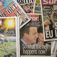 Brexit_Newspapers