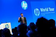 Hewlett Packard World Tour 2014
