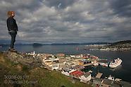 NORWAY 30308: HAMMERFEST