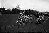 07.03.1964 Fitzgibbon Cup [C336]