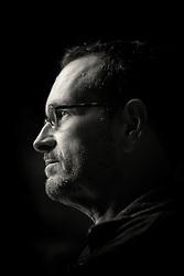 Gregory Heisler is a New York-based photographer whose technical mastery and thoughtful responsiveness allow him to creatively interpret an unusually broad range of subjects.<br /> <br /> He is perhaps best known for the more than fifty Time magazine cover portraits he has created, yet his trademark editorial portrait covers and essays for Life, Sports Illustrated, Gentlemen's Quarterly (GQ), Esquire, ESPN, House and Garden and The New York Times Magazine have also received wide acclaim. He has photographed award-winning advertising campaign's for American Express, Benson &amp; Hedges, Dewar's Profiles, Nike, Merrill Lynch, and Zocor. Photograph by Jim Graham