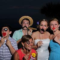 Mulvihill Wedding Photo Booth