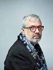 Jean-Christophe Attias (Paris, Jan. 16)