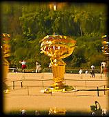 Versailles, Takashi Murakami Exhibit