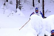 Hiihto - Miehet - Suomi