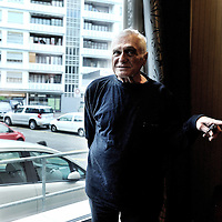 John Giorno. Beat poet and artist, friend, lover or collaborator with many of the artists of his generation and beyond, including Warhol, Burroughs, Ginsberg, Rauschenberg, Rothko, Phillip Glass, Patti Smith, Robert Mapplethorpe .....