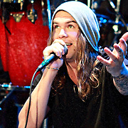 The Dirty Heads at the Paramount Theatre 10-06-2010