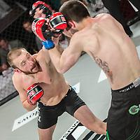 Danny Thompson vs. Luke Plamer