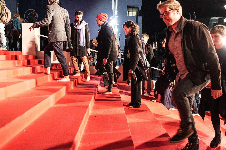Film Fest Gent - 'Problemski Hotel' (19-10-2015)