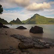 Sunuitao Peak, Ofu Island, American Samoa