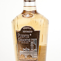 Puente Grande reposado -- Image originally appeared in the Tequila Matchmaker: http://tequilamatchmaker.com