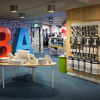 abba retail store as part of abba exhibition in London