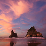 Wharariki Beach Golden Bay