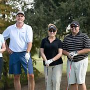 2012 Fall Golf Tournament