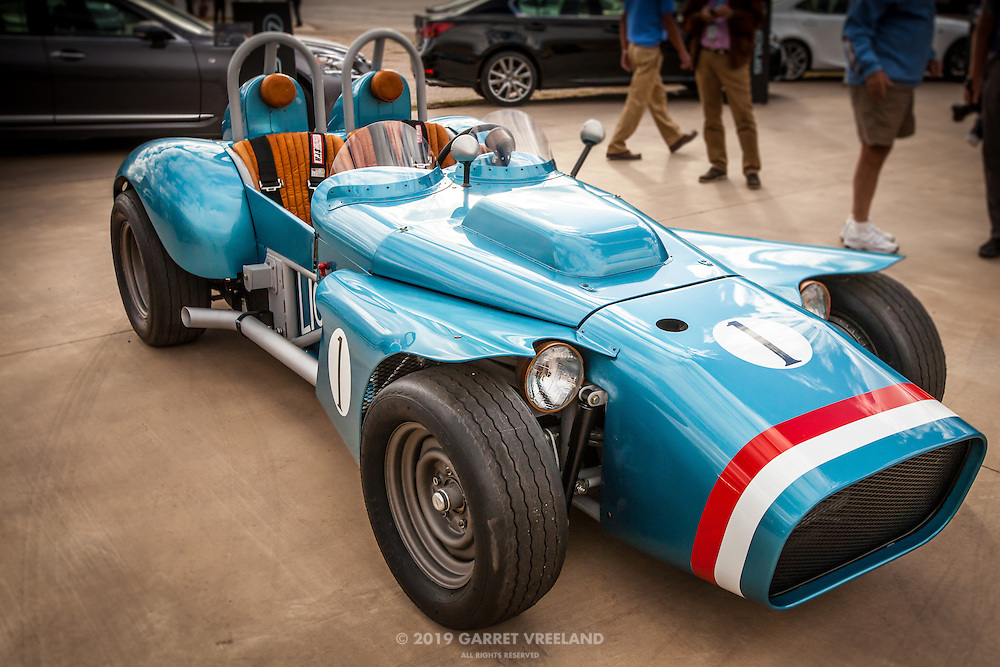 1953 Lion Cage Special Race Car, Planes and Cars at the Santa Fe Airport, 2013 Santa Fe Concorso.