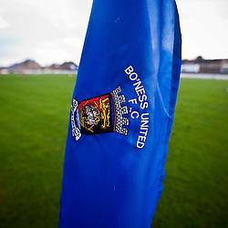 Newton Park, Bo'ness United
