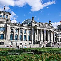 Germany Travel Stock Photography