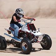 DuneFest 2010-Drag Racing