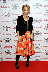 OCT 16 2014 Good Housekeeping Institute Gala Opening