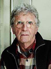 Harry Gruyaert, photographer (Paris, Nov. 2012)