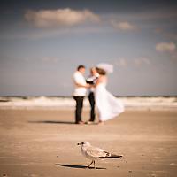 Amy&JP | Married