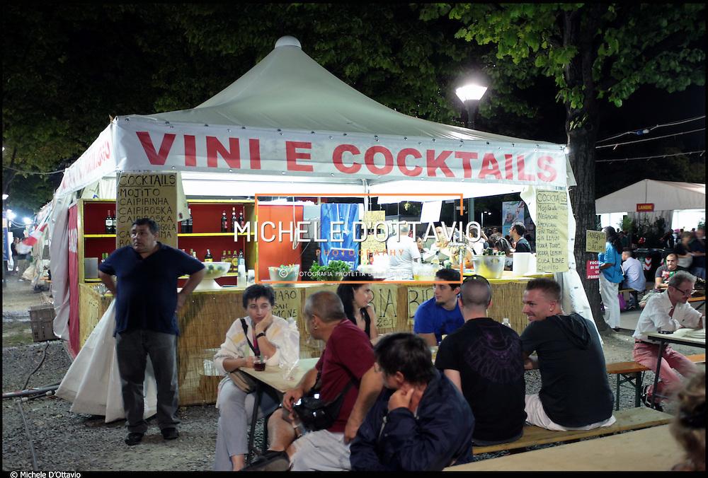 Festa provinciale del Partito Democratico di Torino