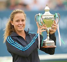 Liverpool Tennis 2009