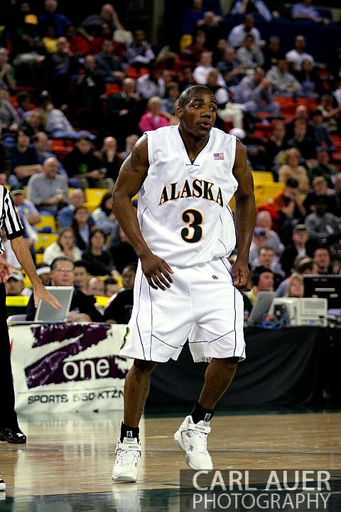 NCAA Men's Basketball: NOV 24 - University of Alaska ...