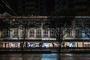 DAVID JONES WELLINGTON