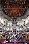 Sheldonian Overview | Schola Cantorum 50th Anniversary Reunion Concert
