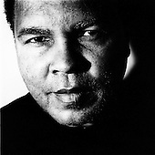 Portraits of Muhammed Ali - 1997