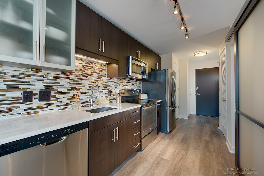 Luxury Apartment Dining Exclusive In