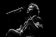 Music - Eddie Vedder at SBRS Festival