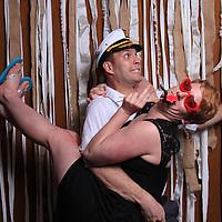 Jean & Josh Wedding Photo Booth